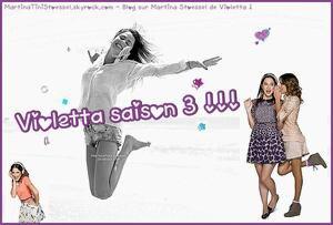 Violetta saison 2 suite