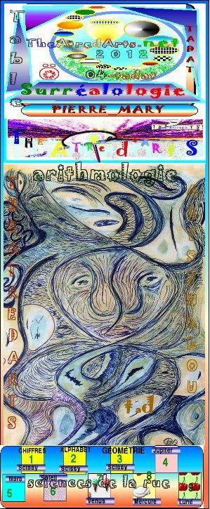 surnaturel Atlantide paranormal