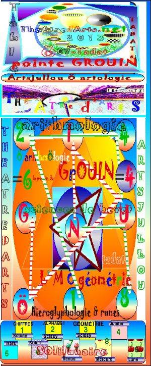 capillarité en équinoxe Ä eustatisme de jullouville neuro'phénoménologie