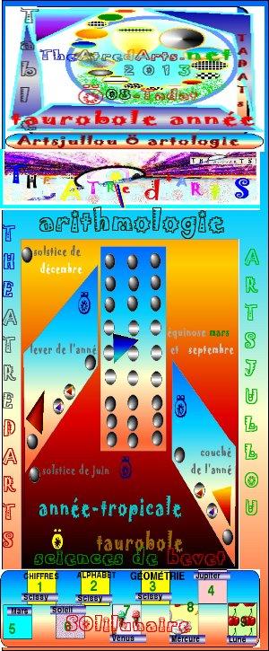 symbole occulte baphomet  Ö 7000-ans éducAtion évolUtion Ä arithmologie