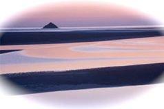histoire de la baie holocène périglaciaire