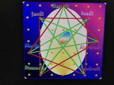 l'intelligence du symbol caÏrn
