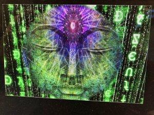 ËÄÜ psychiatre le point-G électromagnétique