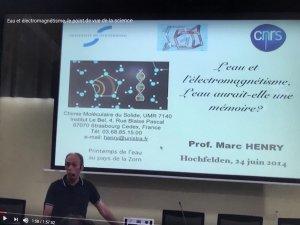 la médecine quantique Ö forces invisible