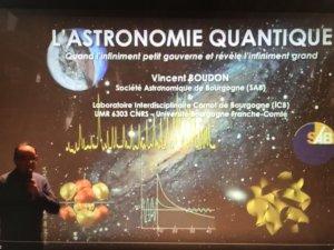 archéoastronomie Ö chaman quantique