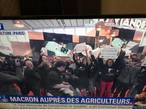 Ö salon agriculture 2018 Ä la permaculture