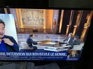 Ö trocÄdero Macron Ä la table de Vénus
