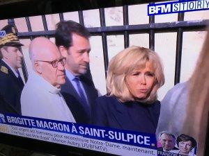 Saint Sulpice de Paris le gnomon équinoxe