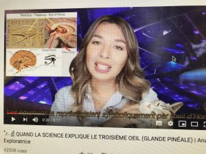 Glande Pinéale quantique de l'éducation
