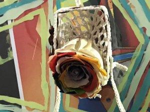 Ä titiller le Bouton de La rose