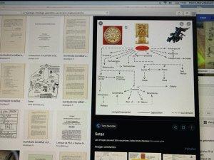 astronome-BÄÏË3 Ö 5-Pentagramme-de-Lucifer