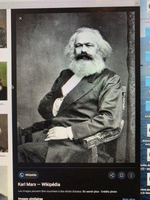Ö moulin de la philosophie Ä la miche-Karl-Marx