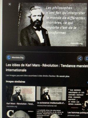 épicure Ö pentagramme Karl-Marx Ä l'ËÄÜ