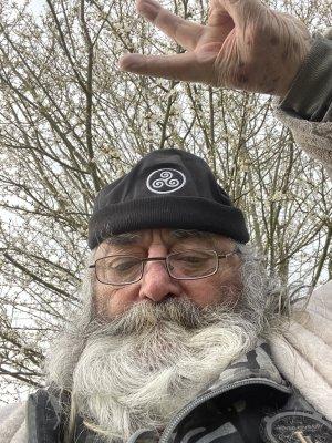 drÜÏDË8 du masque Ghel-an-heu Ö VÄGÜË9 Cabine46