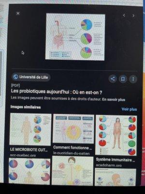 Agence européenne du médicament Ö microbiote