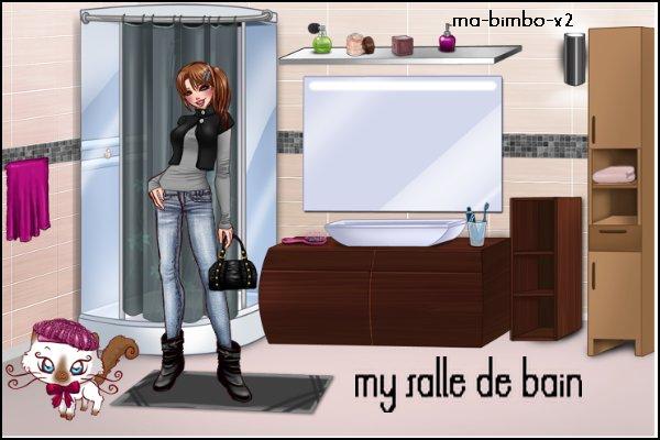 Genial Blog De Ma Bimbo X2   Skyrock.com