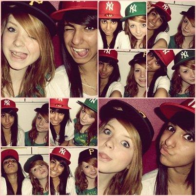 Alexia&Axelle