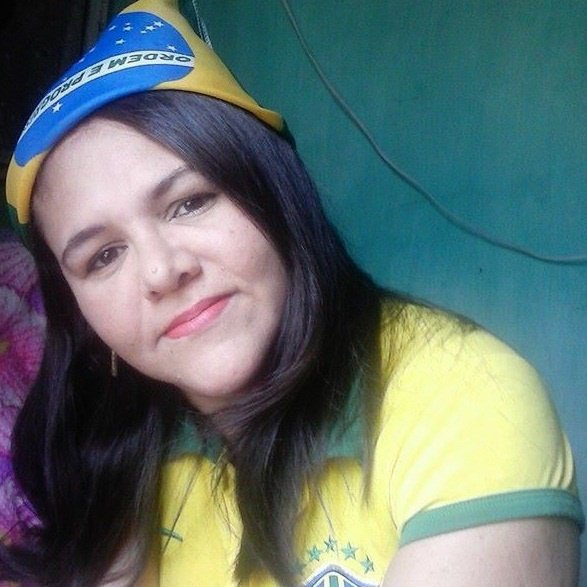 I am Brazilian with great pride and love ♥♥