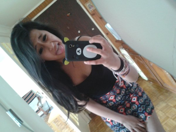 ♥ Kelly ma Cousine mon Bebou ♥