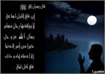 دعاء القنوت - Salim Balidan