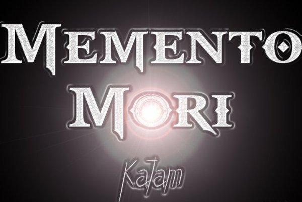 Memento Mori / Faire le buzz - Kalam 1ER EXTRAIT DU STREET MEMENTO MORI (2012)  (2012)