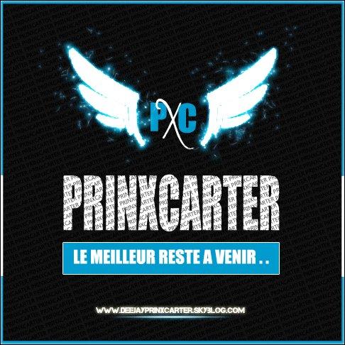 PRINXCARTER