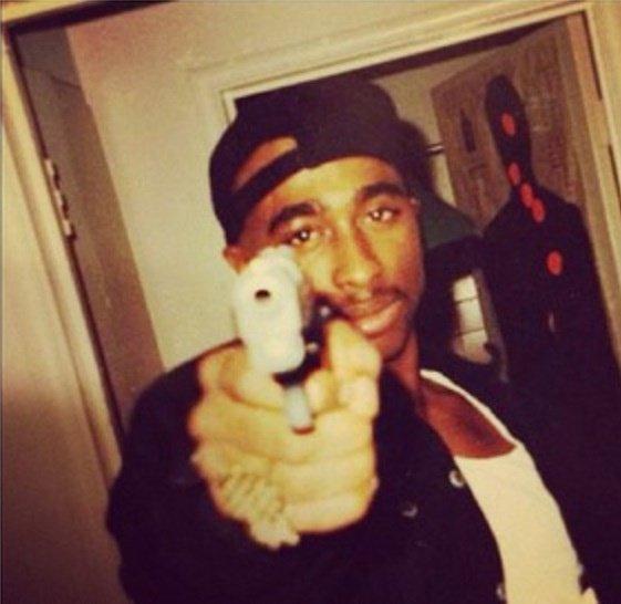 Tupac Hit Em Up