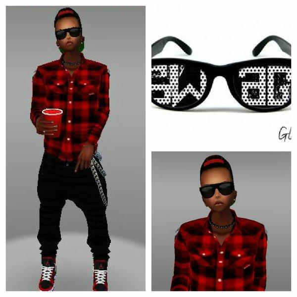 Swag Les New