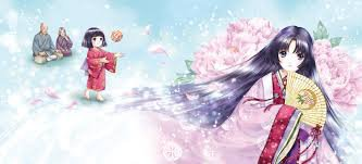 Paroles De La Chansons Du Conte De La Princesse Kaguya