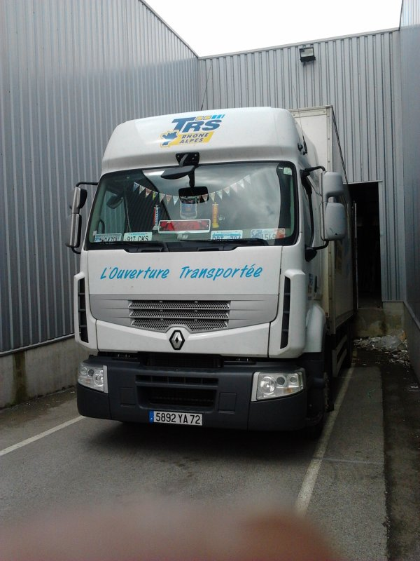 mon camion,transport trs
