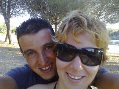 yo y me novia