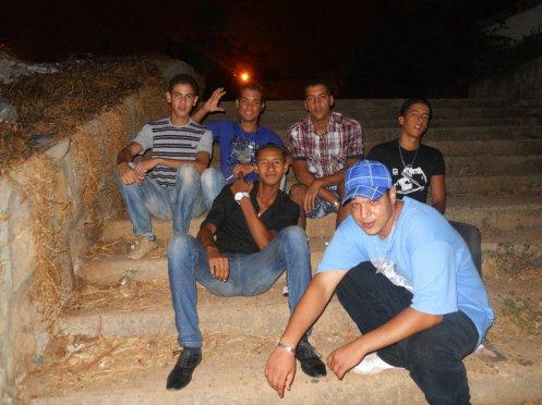 7arba et mes amis