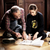 Behind the scenes of personal shopper <3