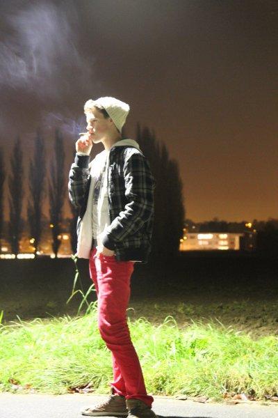 Smoke good weed ! (: