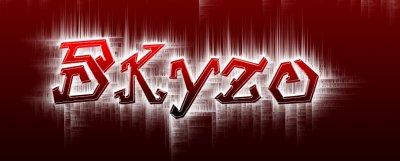 skyzo rap  / Sans titre (2011)