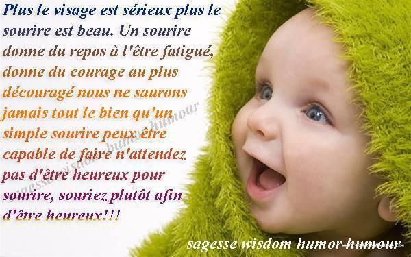 bonjour bonne journée avec le sourire :) :)