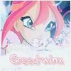 Greed-winx