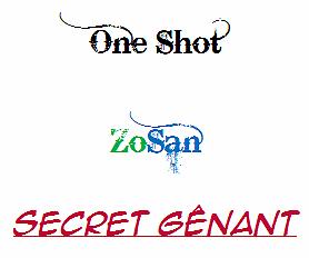 Secret Gênant