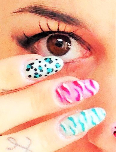 nail made in L