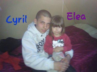 elea et moi