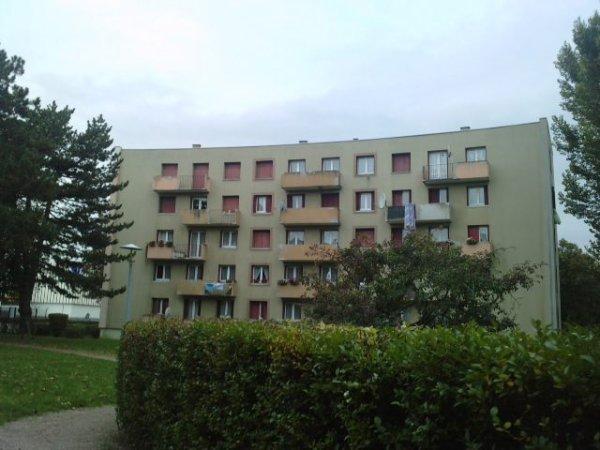 CITE ERSTEIN (Bischheim)