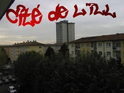 CITE DE L'ILL