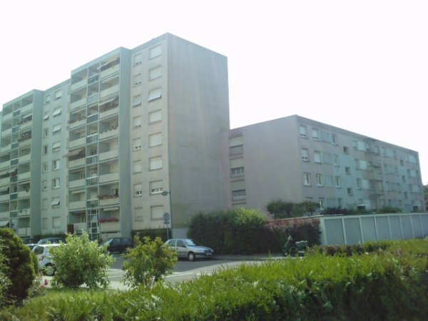 LE RIED (Hoenheim)
