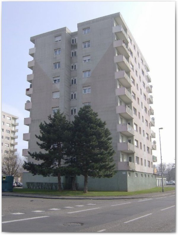 HENRI MECK (Molsheim)