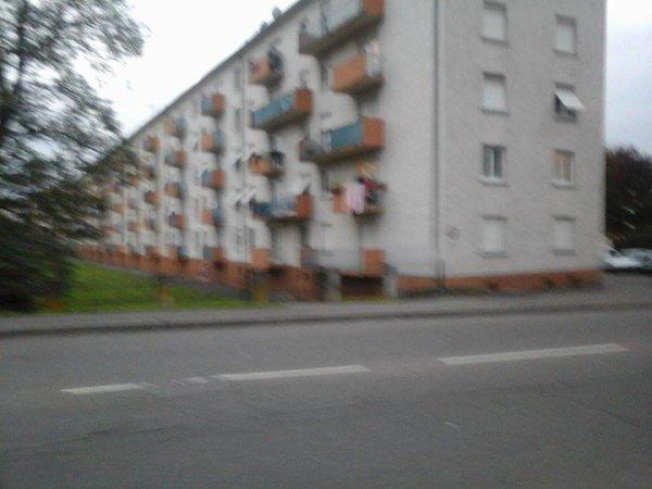 LA NOUVELLE CITE (Lingolsheim)