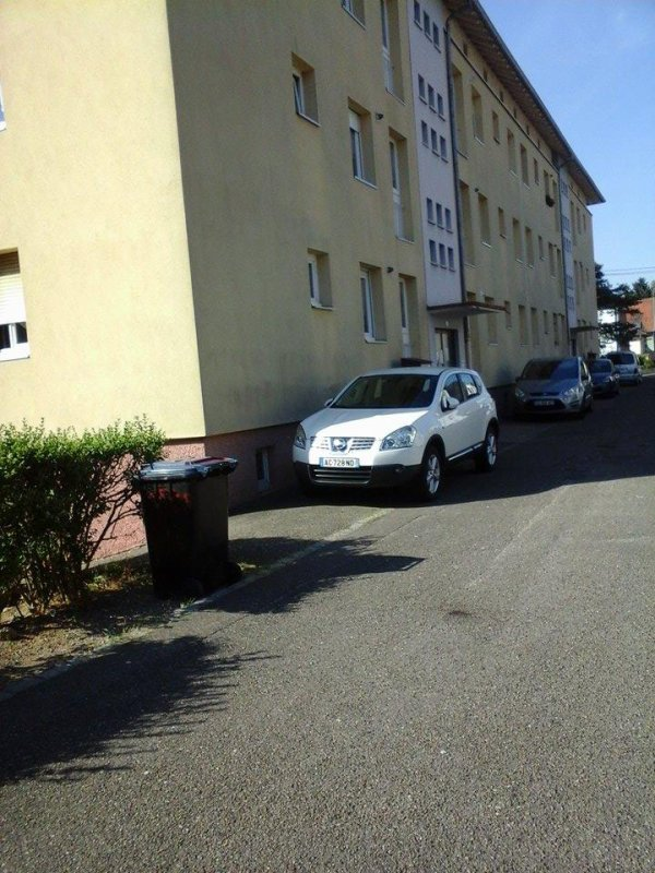 LES RESIDENCES (Molsheim)
