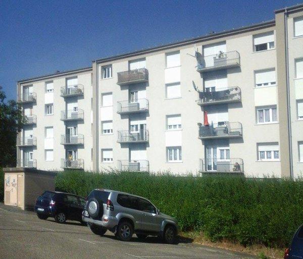 LES ROCHERS (Molsheim)