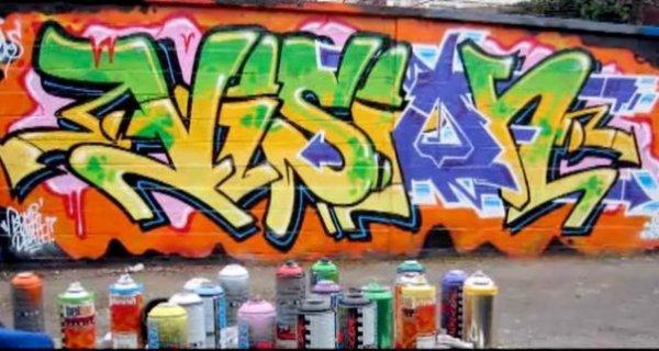 art vandals !!