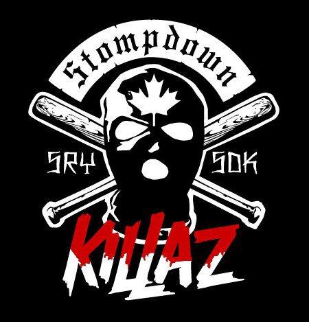stopdown killaz
