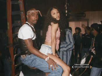 2pac and stripteaseuse
